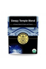 Buddha Teas Sleepy Temple Tea Blend x 18 Tea Bags