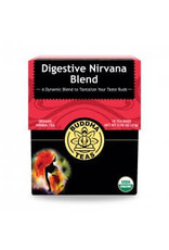 Buddha Teas Digestive Nirvana Tea Blend x 18 Tea Bags