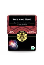 Buddha Teas Pure Mind Tea Blend x 18 Tea Bags