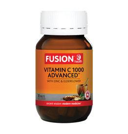 Fusion Vitamin C 1000 Advanced