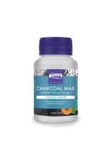 Wonder Foods Charcoal Max 60vc