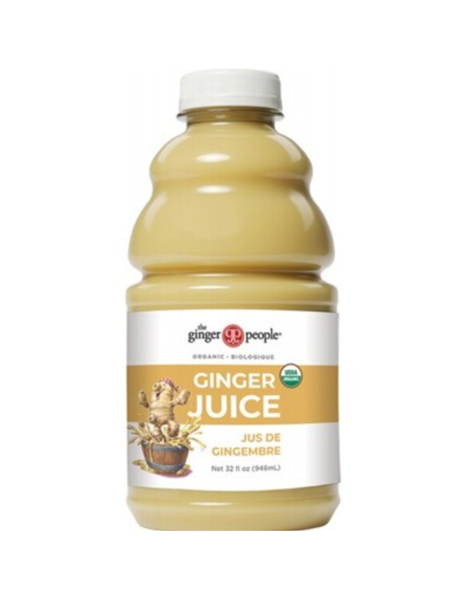 The Ginger People Ginger Juice