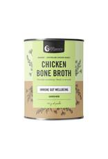 NutraOrganics Chicken Broth Garden Herb 125g