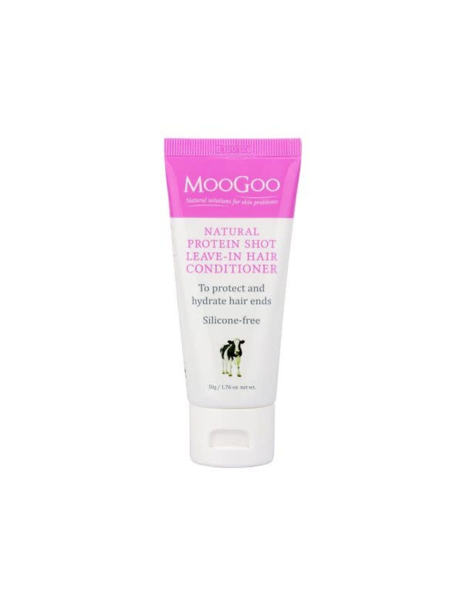 Moogoo Protein Shot Leave In Conditioner 50g