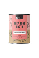 NutraOrganics Beef Bone Broth Miso Ramen 125g