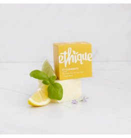 Ethique Solid Shampoo Bar St Clements (Oily Hair) 110g
