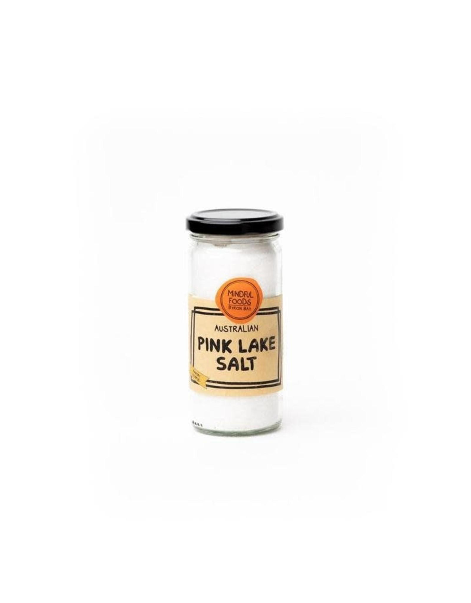 Mindful Foods Pink Lake Salt (Victorian) 250g