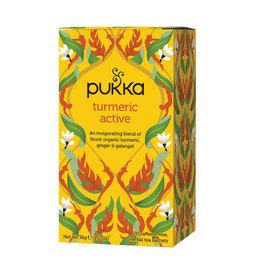 Pukka Turmeric Active x 20 Tea Bags