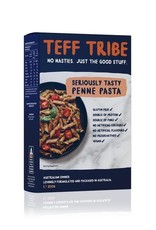 Teff Tribe Gluten Free Wholemeal Penne 250g