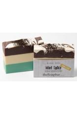 The Soap Bar Mint Splice Soap