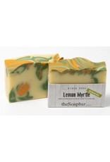 The Soap Bar Lemon Myrtle Soap