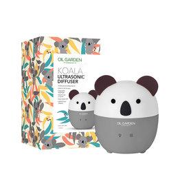 Oil Garden Ultrasonic Diffuser Koala