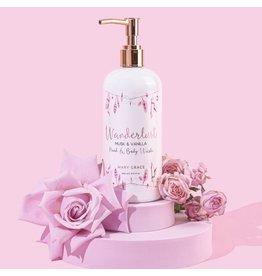 Mary Grace Musk and Vanilla Body Wash