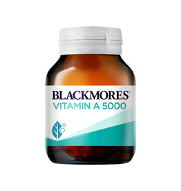 Blackmores Vitamin A 5000IU