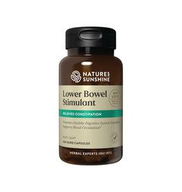 Nature's Sunshine Lower Bowel Stimulant 100c