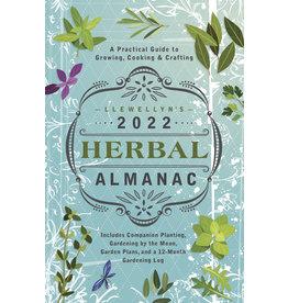 Brumby Sunstate 2022 Llewellyn Herbal Almanac