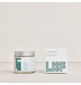 Love Beauty Foods Toothpaste - Organic Spearmint & Tasmanian Wakame 100g
