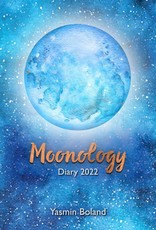 Brumby Sunstate 2022 Moonology Diary