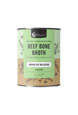 NutraOrganics Beef Bone Broth Powder Garden Herb 125g