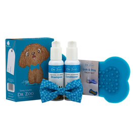 Dr Zoo Pawsh Pack
