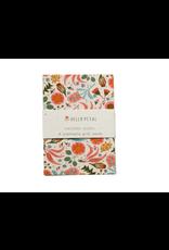 Hello Petal Blooming Plantable Xmas Gift Tags 4 pack