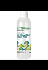 Earthwise Lemon Rinse Aid 200ml