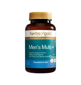 Herbs of Gold Men's Multi