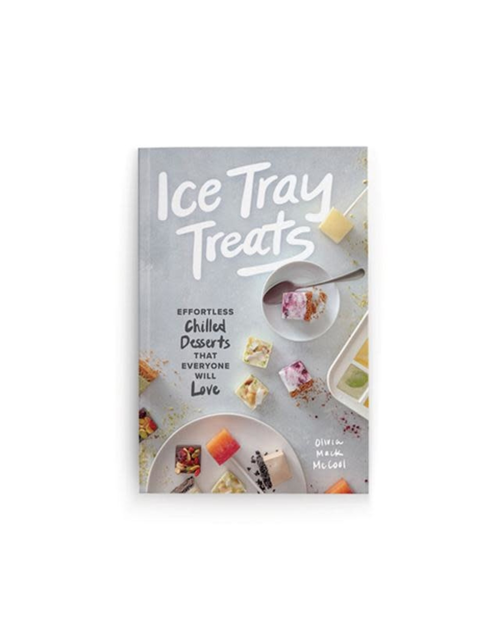 Ice Tray Treats