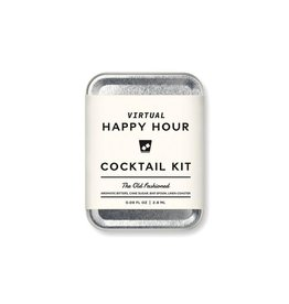 Virtual Happy Hour Kit - Old Fashioned