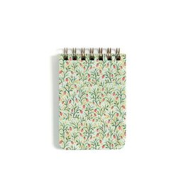 Strawberry Meadow Notebook - Small