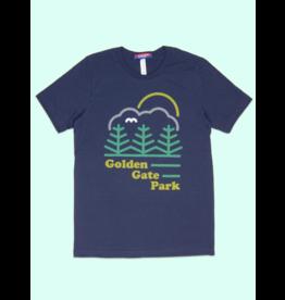 Culk Golden Gate Park Tee