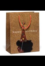 Afro Birthday Bag