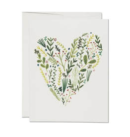 Floral Heart Boxed Set