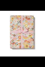 Groovy Bloom Wrap