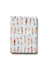 Swimmers Wrap