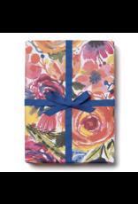 Romantic Rose Wrap