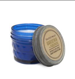 Cobalt Gardenia & Tuberose Jar 3oz