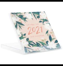 2021 Mini Calendar