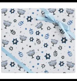 Celebrate Hanukkah Gift Wrap
