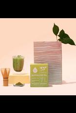 Tea Drops Matcha Latte Kit