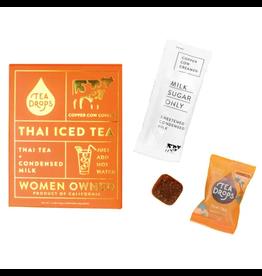 Tea Drops Thai Iced Tea Kit