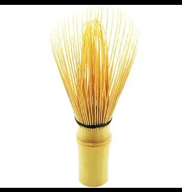 The Tea Spot Matcha Bamboo Whisk
