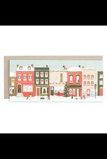 Amy Heitman City Sidewalks Boxed Set