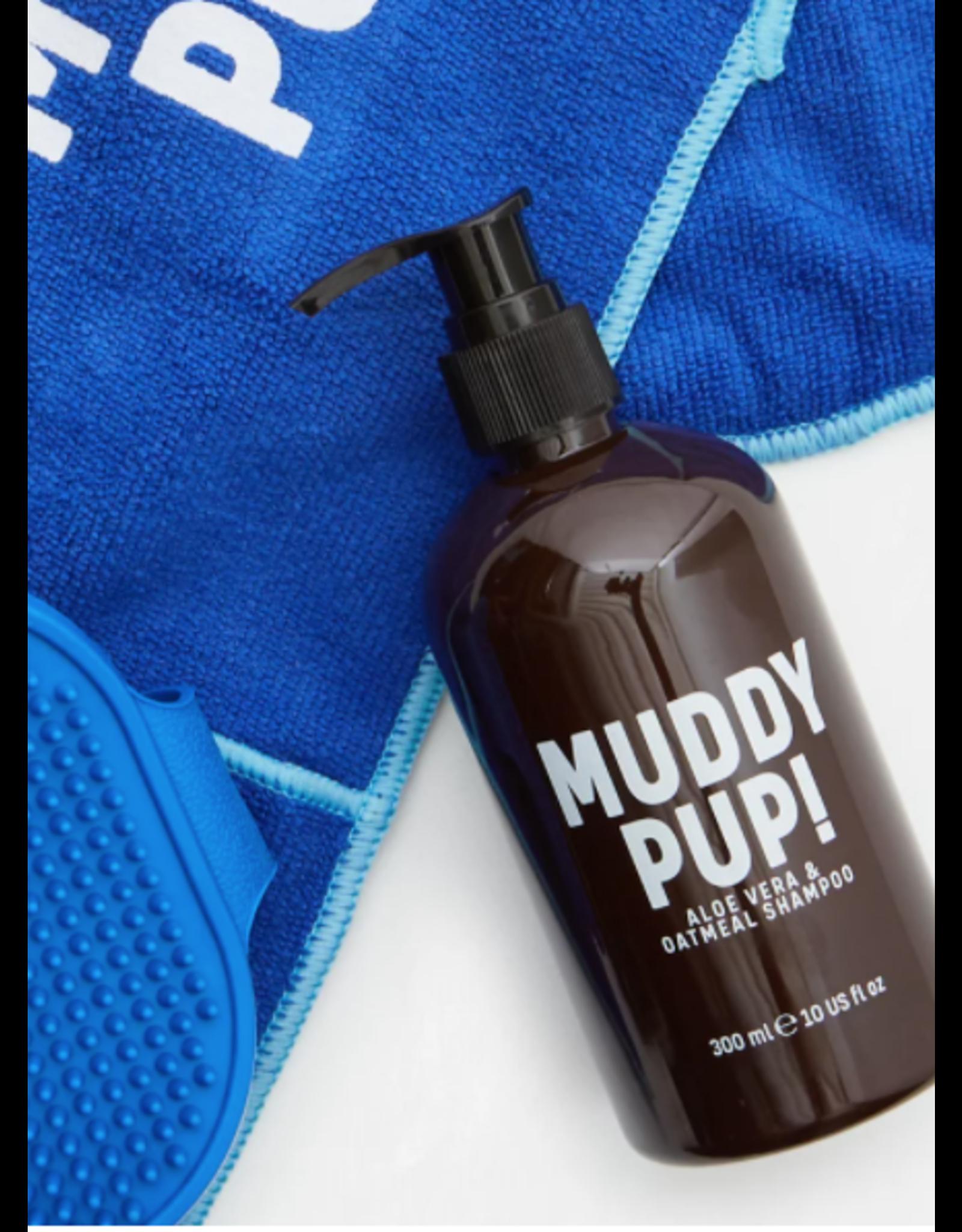 Muddy Puppy Shampoo