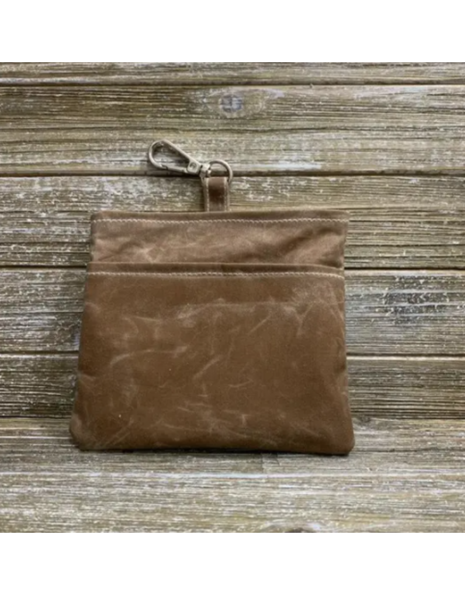 Fremont Wax Dog Treat Bag