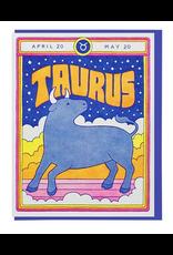 Taurus Card