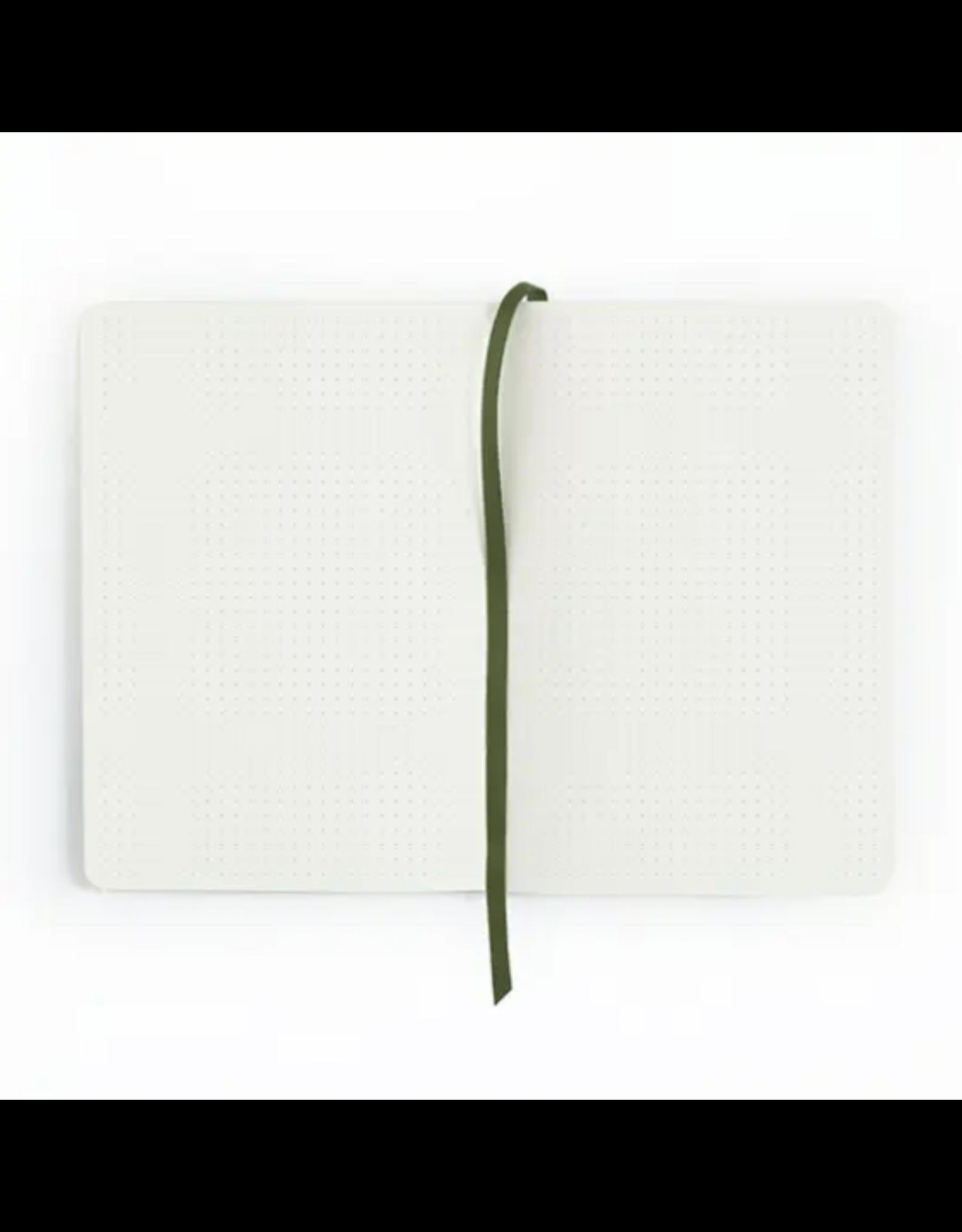 Petaluma Dot Grid Journal