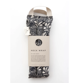 Neck Wrap Therapy Pack - Mystical Mushroom