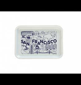 San Francisco Tray