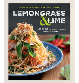 Lemongrass & Lime